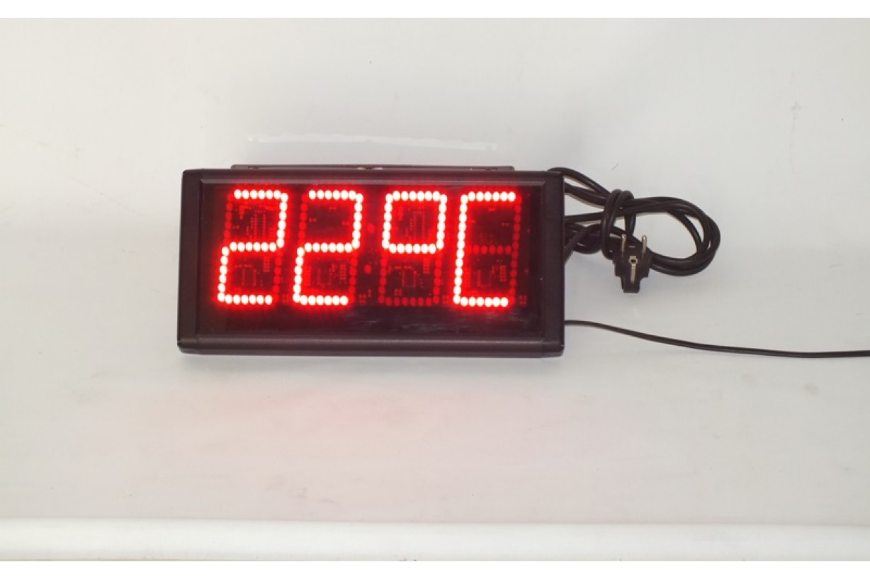 95mm 4digit Sensör-Kuru Kontak-Buton-Rf-Pc-Plc Kontrollü Led Sayıcılar