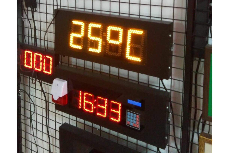 Fabrika Mola Vardia Saat-Kronometre