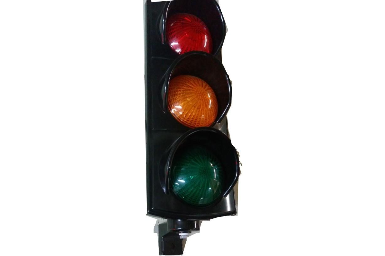 Ledmatik Trafik Sinyalizasyon 100-200-300 luk Sinyal Vericeler